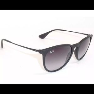 fdf8b3c321 Ray-Ban Accessories - Authentic Ray Ban 4171 ERIKA Sunglasses Black